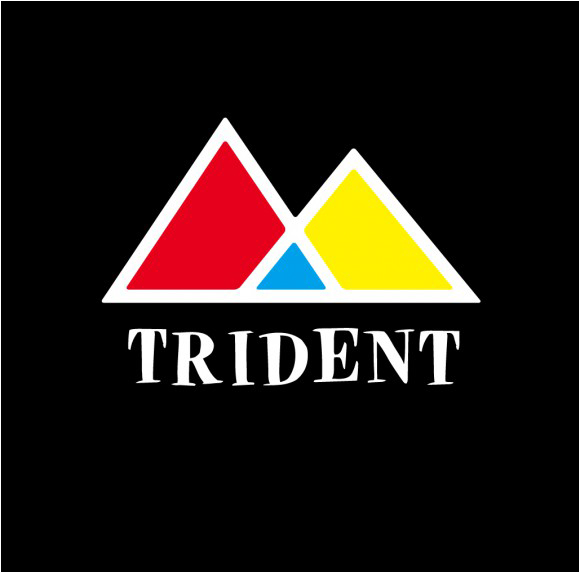 スプリットアルバム[TRIDENT]